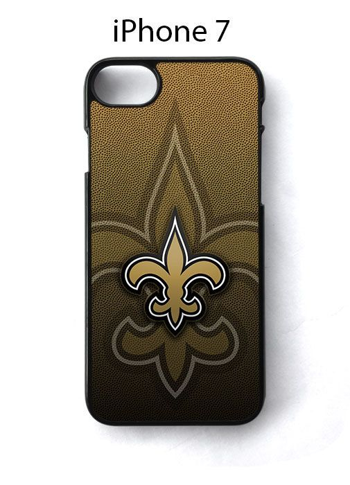 New Orleans Saints #3 iPhone 7 Case Cover