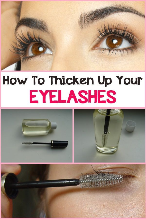 By Natural Way To Thicken And Long Your Eyelashes Its Effect Eyes - Allergic-reaction-to-makeup-remover-on-eye
