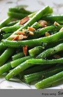 Green Beans Recipe By Miss Robbie