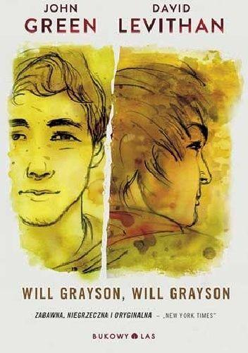 "Messy Head: Recenzja ♡ ""Will Grayson, Will Grayson"" J. Green /..."