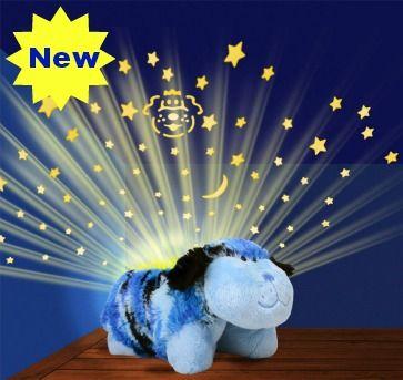 Blue Camo Dog Dream Lites -New Dreamlites Range Now In Stock | Dream Lites Pillow Pets