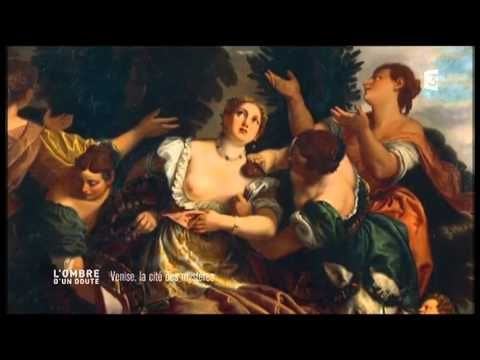 L'ombre d'un doute  -  VENISE, la cité des sortilèges - France 3