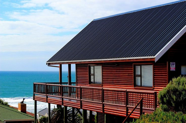 Boggomsrus 3 Bedroom Self-Catering Cottage Boggoms Bay Amazing Ocean View Book Online Now