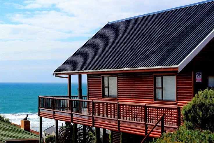 Boggomsrus 3 Bedroom Self-Catering Cottage Boggoms Bay Amazing Ocean View Book Online Now