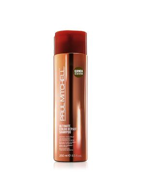 Paul Mitchell Ultimate Color Repair Line, protect your investment in your color.