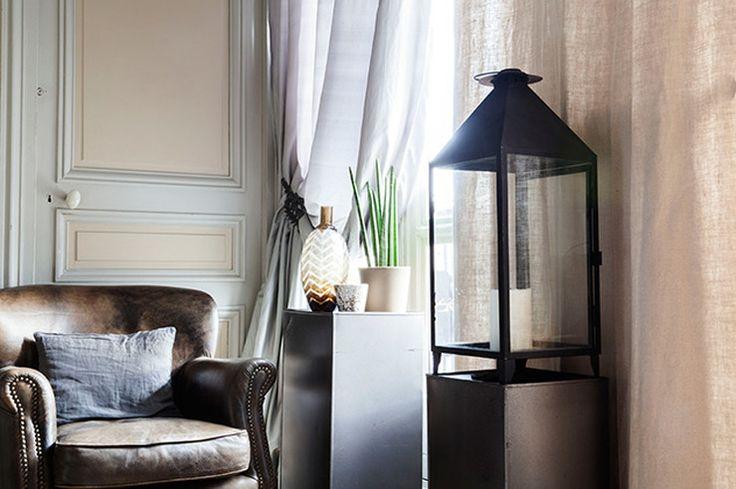 Zobaczcie, jak mieszka się w najbardziej malowniczym miejscu Paryża!