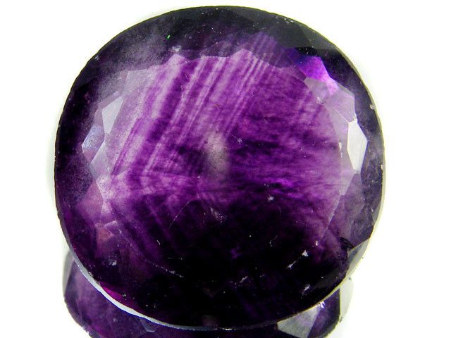 LARGE FLOURITE  ANTIQUE GEM 215.10 CTS SGS 119  FLUORITE GEMSTONE FROM GEMROCKAUCTIONS.COM