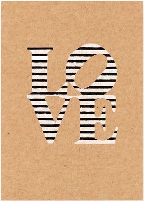 Love letters spel