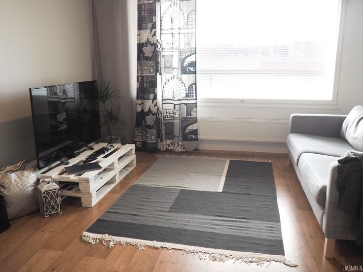 LITTLE THINGS WITH JASSY: RE-DECORATING OUR LIVING ROOM |TO-DO LIST