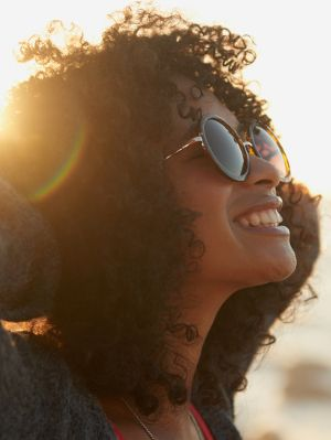 8 Important Facts About Curly & Wavy Hair You Should Know | Gurl.com