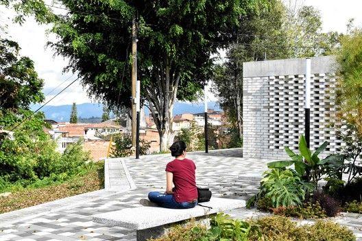 Parque Educativo Raíces,© Juan Manuel Bernal Arias
