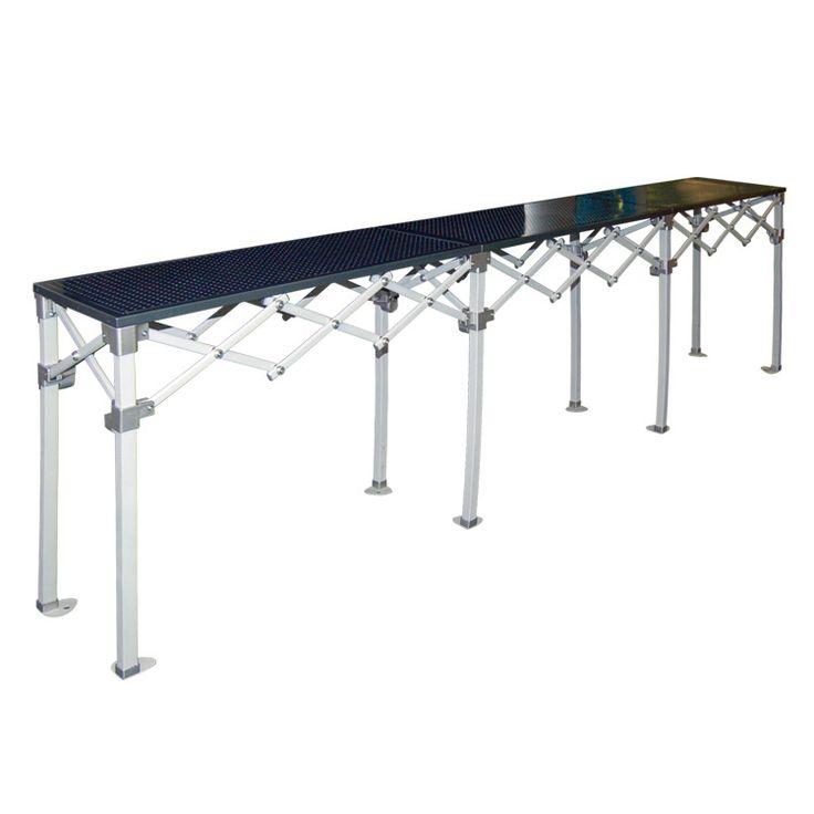 17 meilleures id es propos de table de hauteur comptoir for Table hauteur bar