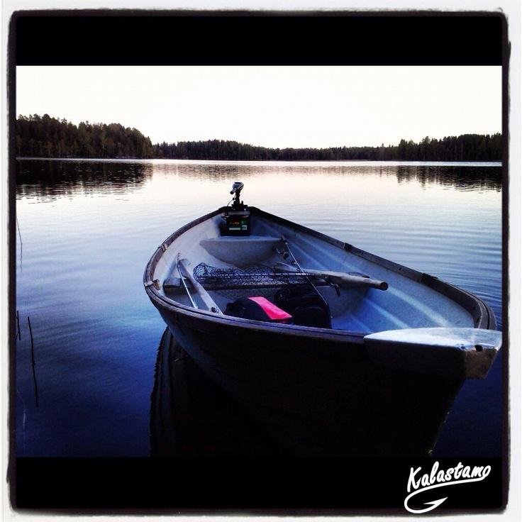 Boat - www.kalastamo.com