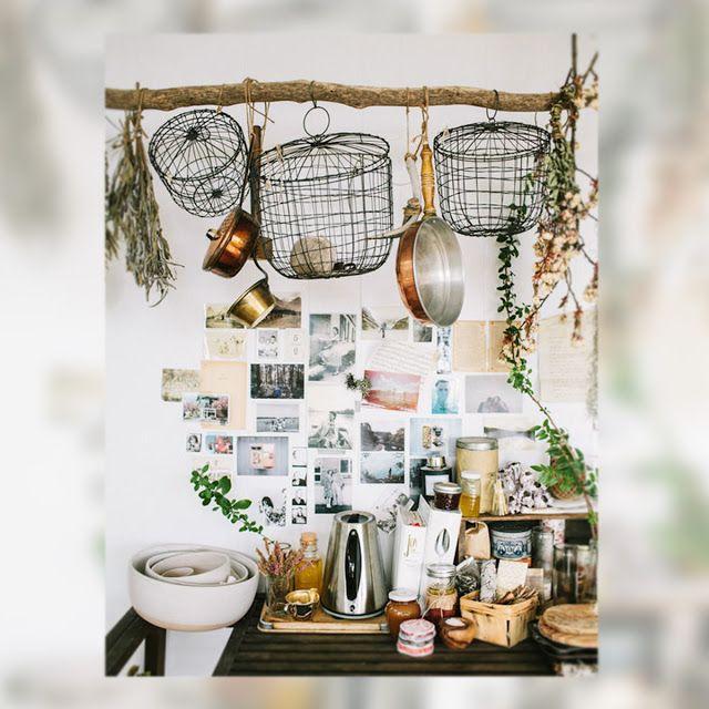 -INSPIRATION DAY-  En la cocina