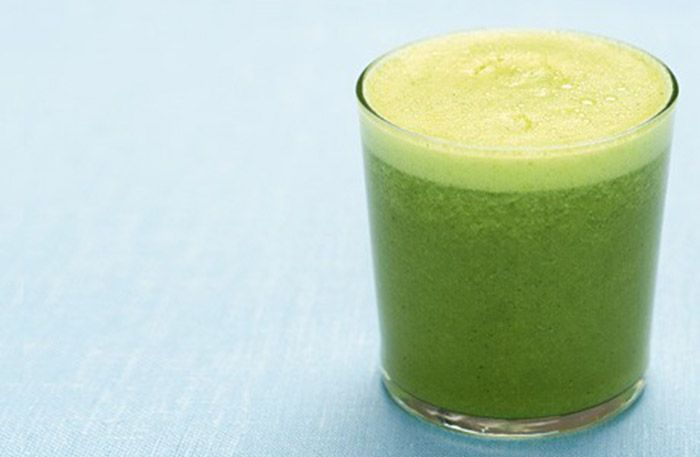 Så här gör du världens godaste juice på broccoli – snabbt och enkelt
