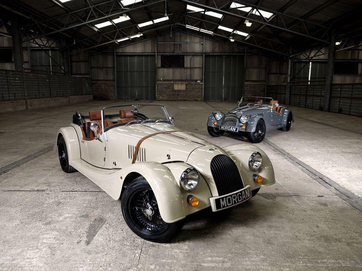 58 Best Morgan Cars Images On Pinterest Morgan Cars Vintage