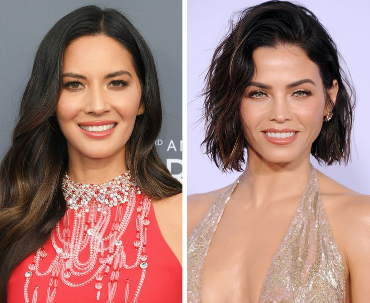 The Hottest Brunette Hair Colors of 2018 - Ashy Highlights from InStyle.com
