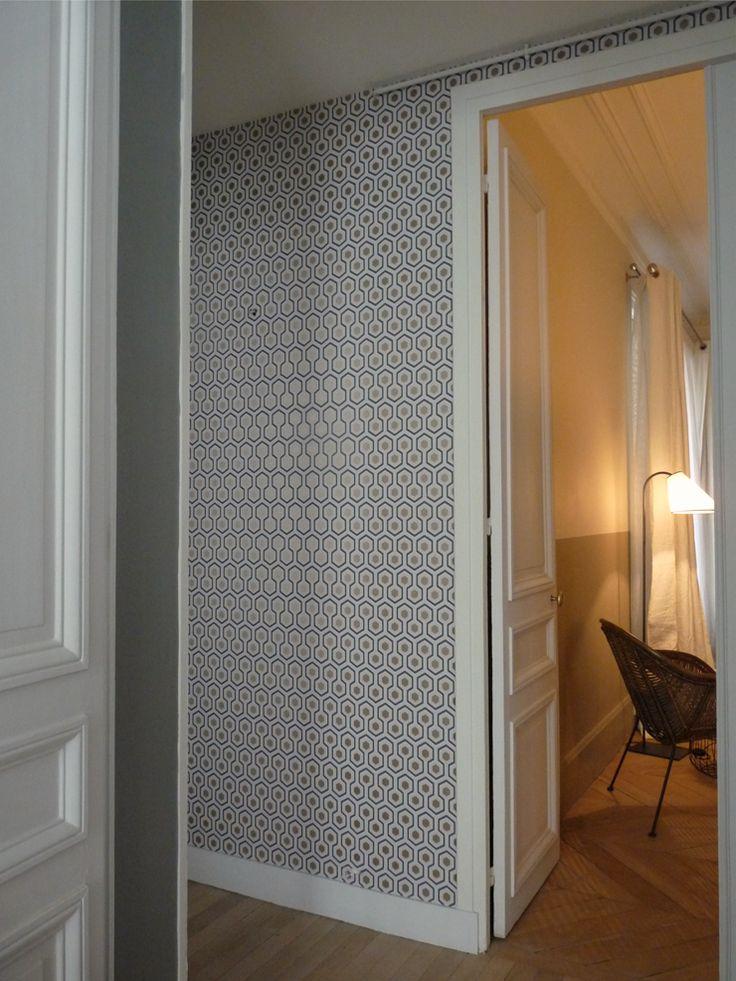 les 130 meilleures images du tableau papier peint. Black Bedroom Furniture Sets. Home Design Ideas