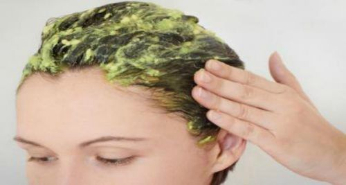 Use This Mask Once A Week And Your Hair Will Be Thicker And Stronger Than Ever  Nowadays hair loss is very frequent problem.There are various factors which are responsible for hair loss like emotional stress,hormonal imbalance,allergies,nutritional deficiencies,poor hygiene and improper use of hair care products.