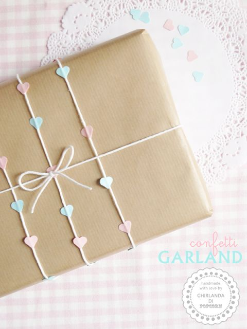 Baby Gift Wrapping Ideas Pinterest : Best ideas about gift wrapping on
