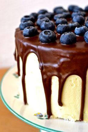 die besten 25 ausgefallene torten ideen auf pinterest ausgefallene cake rezepte rezept. Black Bedroom Furniture Sets. Home Design Ideas