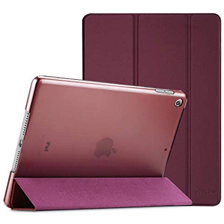 ProCase Hülle für iPad 10.2 Zoll 2019 7th GenerationA2197/A2198/A2200 Dreifach…