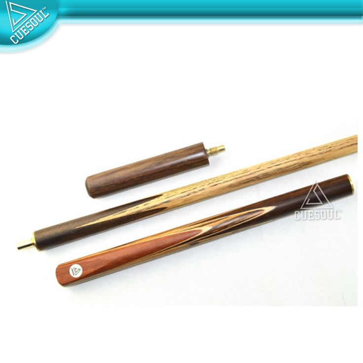 HIGH QUALITY 3/4 SNOOKER CUES