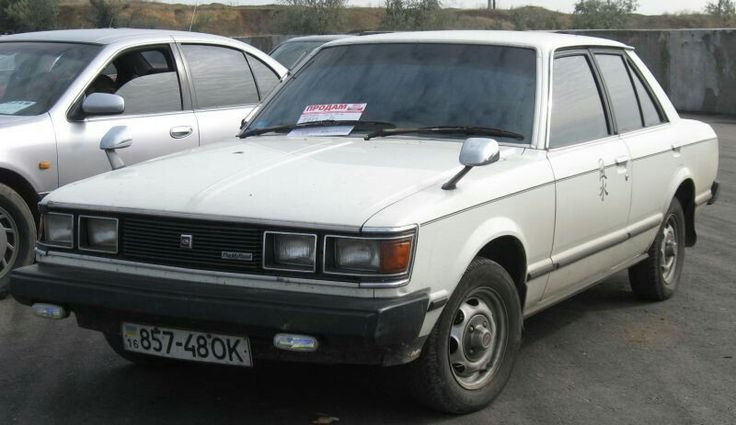 АВТОБАЗАР - цена Toyota Carina 1500$. Поддержанная в ??????, Ук…