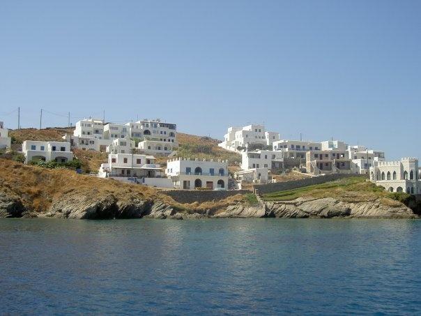 Kythnos/Greece
