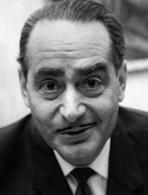 Rodolfó bűvész(1911-1987)