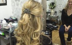 Easy Wedding Guest Hairstyles