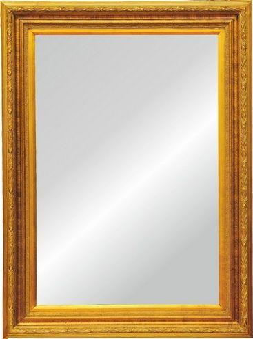Holzspiegel Gold-Optik versandkostenfrei bestellen auf:  http://moebeldeal.com/deko/spiegel/5430/holzspiegel-antik-in-gold-optik