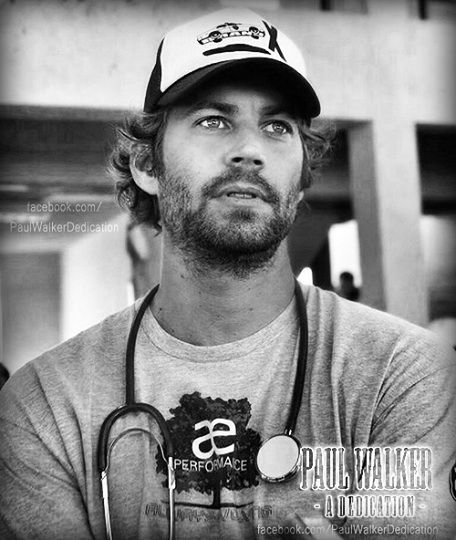 The most beautiful man to ever walk this earth... Paul Walker -ROWW (reach out world wide)