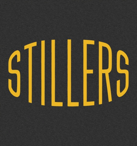 """Pittsburgh T - how true Pittsburghers say """"Steelers"""""""
