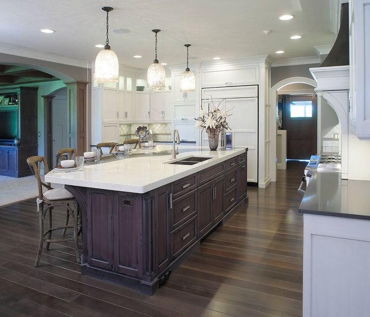 Custom Kitchen Cabinets By Mullet Cabinet In Millersburg Ohio