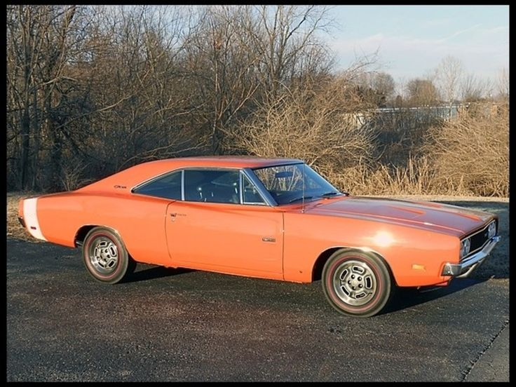 1969 hemi charger 500 special order paint omaha orange. Black Bedroom Furniture Sets. Home Design Ideas