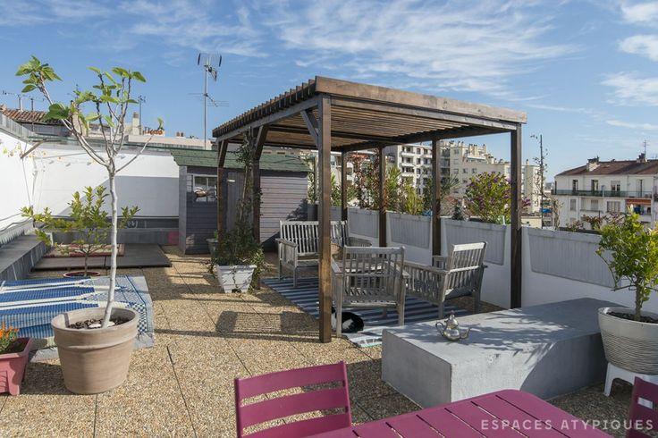 323 best espaces atypiques marseille images on pinterest marseille ea and living spaces. Black Bedroom Furniture Sets. Home Design Ideas