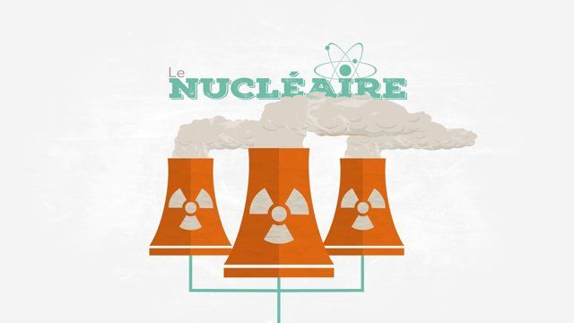 Project realized during my final exam of Motion Design.   This datavision quickly explains how was created nuclear, what it does and what it would be in the future.  Thanks to Pierre Raby for the voiceover