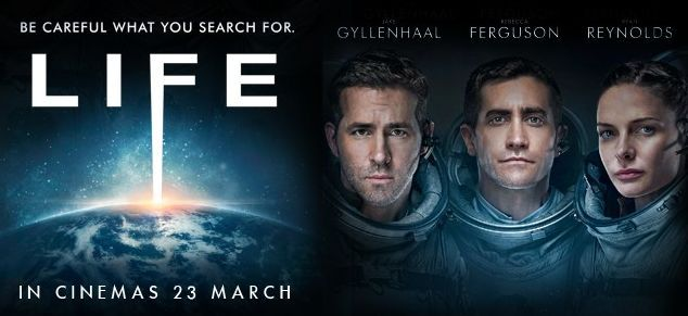 Watch Life 2017 Streaming Online For Free Download
