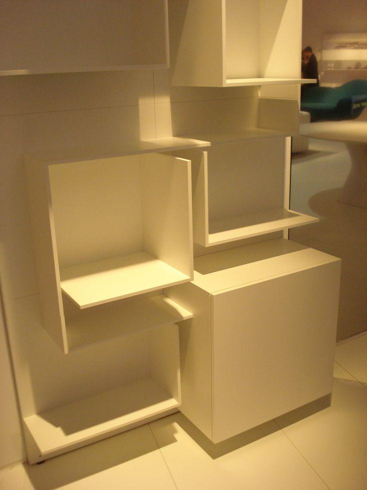 69 best shelves room dividers images on pinterest woodworking shelving and home ideas. Black Bedroom Furniture Sets. Home Design Ideas