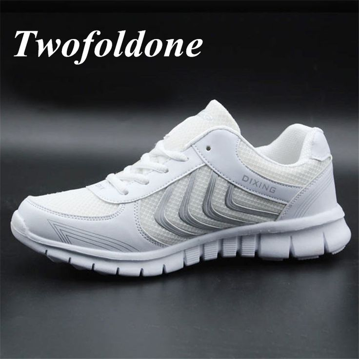 Female White Sneakers for Women Running shoes Sports men Trainers Shoes Athletic 36-44 Chaussure Breathable Sneakers Light