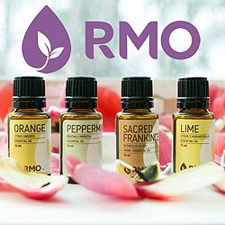 I switched essential oil companies and you need to know why. After so many years with a major MLM brand I've made a HUGE leap. You just might want to!