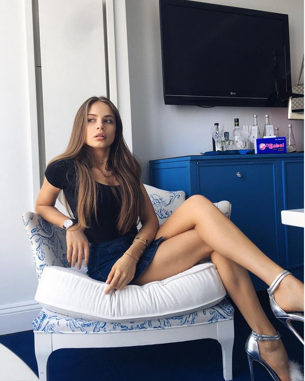 Opinion you Xenia tchoumitcheva lingerie abstract