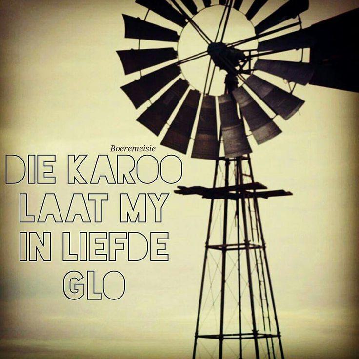 Karoo♡