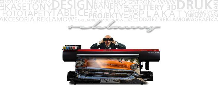reklamy zewnętrzne reklama świetlna pracownia reklamowa | Mińsk Mazowiecki, reklamy | Warszawa, reklama | Agencja Arek
