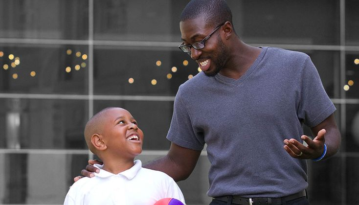 For more than 100 years, Big Brothers Big Sisters has operated under the belief that inherent in every child is the ability to succeed and thrive in life.