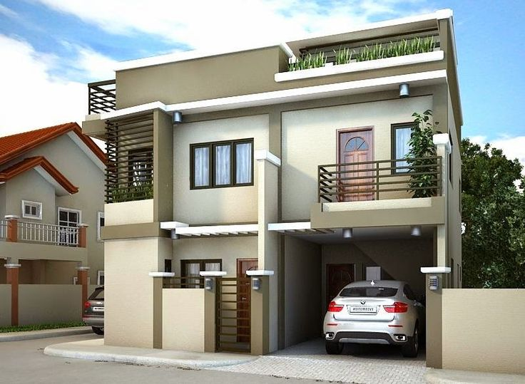 Best 25 2 storey house ideas on pinterest 3 storey for Create your own dream house