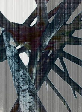 """Saatchi Art Artist Dagmar Lukes; Photography, """"Teepee"""" #art"""