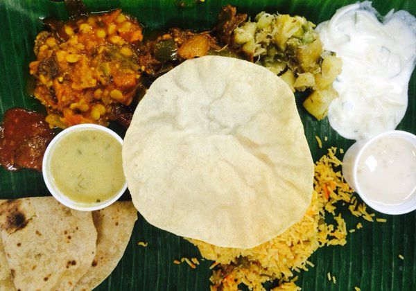 """The Open House on Twitter: """"Vegetarian Indian cuisine is becoming popular among healthy eaters https://t.co/1SNMfPdmc5"""""""