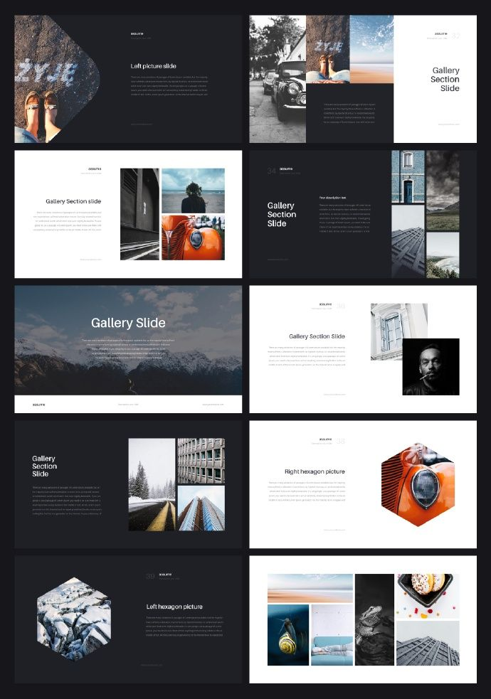 57 best PPT images on Pinterest Presentation layout - resume ppt
